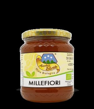miele di millefiori