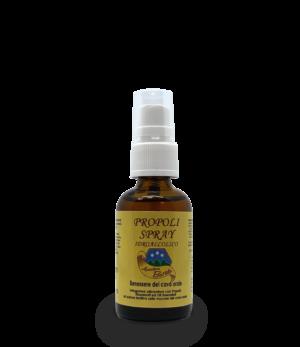 propoli spray idroalcolico